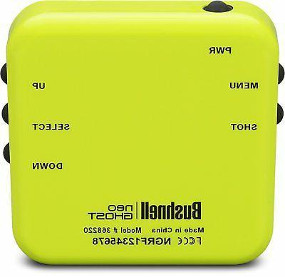 Bushnell Handheld Rainproof Rangefinder,