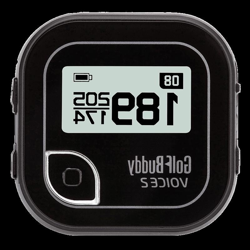 NEW 2016 Buddy Talking GPS Color!