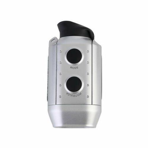 New Digital Zoom Magnification Distance Measurer