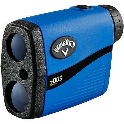 new golf 200s laser rangefinder