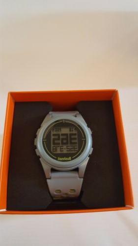 New Bushnell NEO Rangefinder Watch