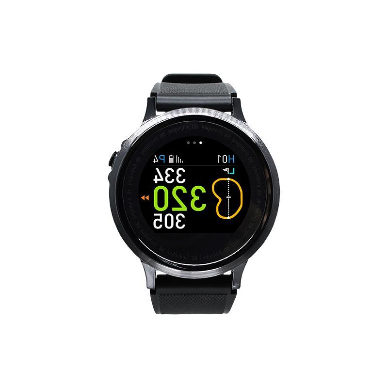 new golf buddy wtx plus smart watch