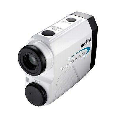 New Golf- 20 Laser Rangefinder
