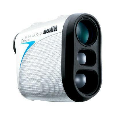 new golf coolshot 20 laser rangefinder