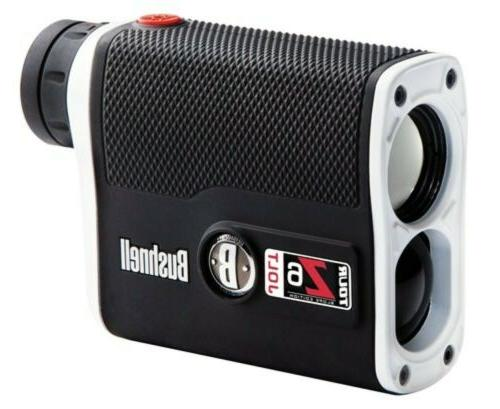 new golf laser rangefinder pin seeker tour