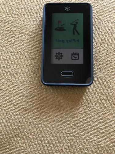 NEW GPS Audio Bluetooth Touch Screen + Case