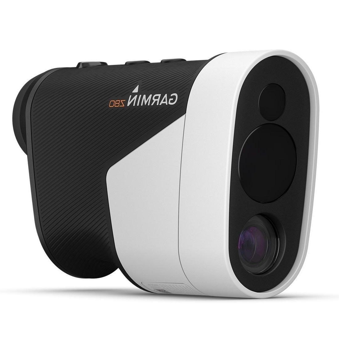 new in box approach z80 laser rangefinder