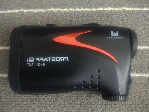 new prostaff 3i laser rangfinder
