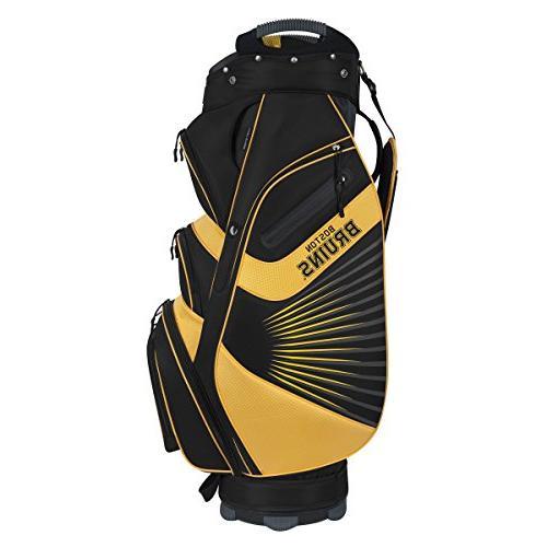 Team Bruins Cooler Cart Bag