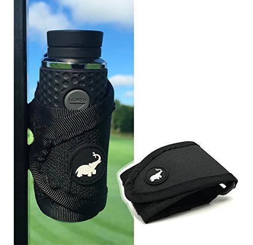 Nikon Golf Laser Rangefinder Gift Box Nikon Pro, Cart Microfiber Extra Battery | Tournament Box,