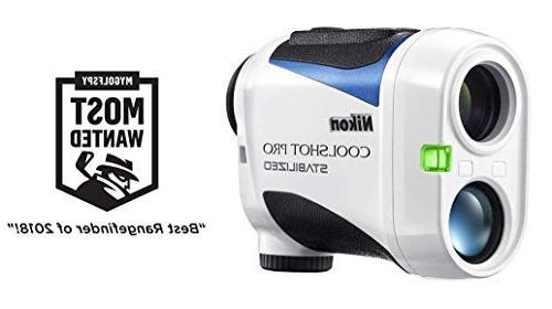 Nikon Pro Golf Gift Box Nikon Cart Mount, Extra Tournament | Box,