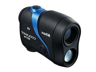 Nikon Golf Laser Coolshot 80I New