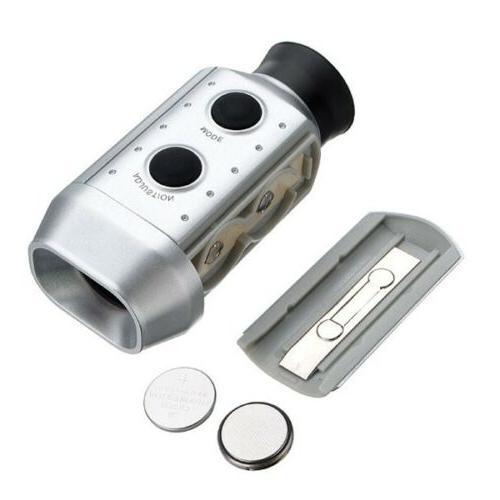 Pixnor Digital Golf Range Golfscope Scope with Case