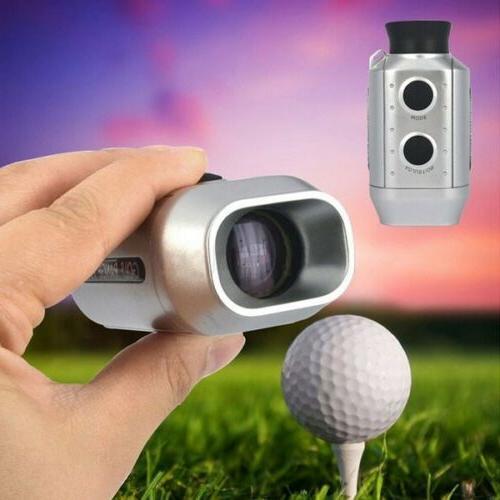 Pixnor Digital 7X Golf Scope
