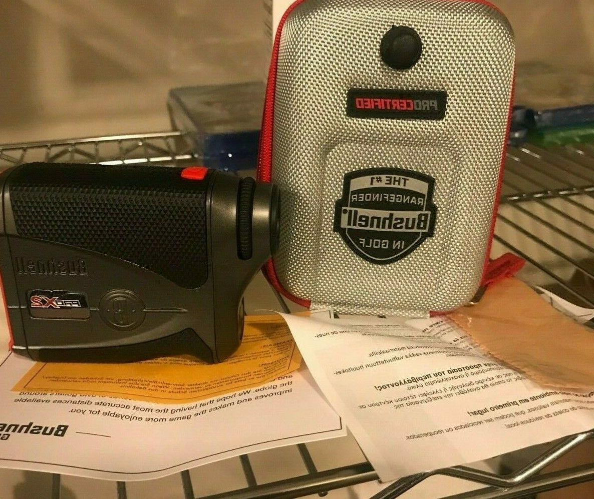 Bushnell X2 NEW