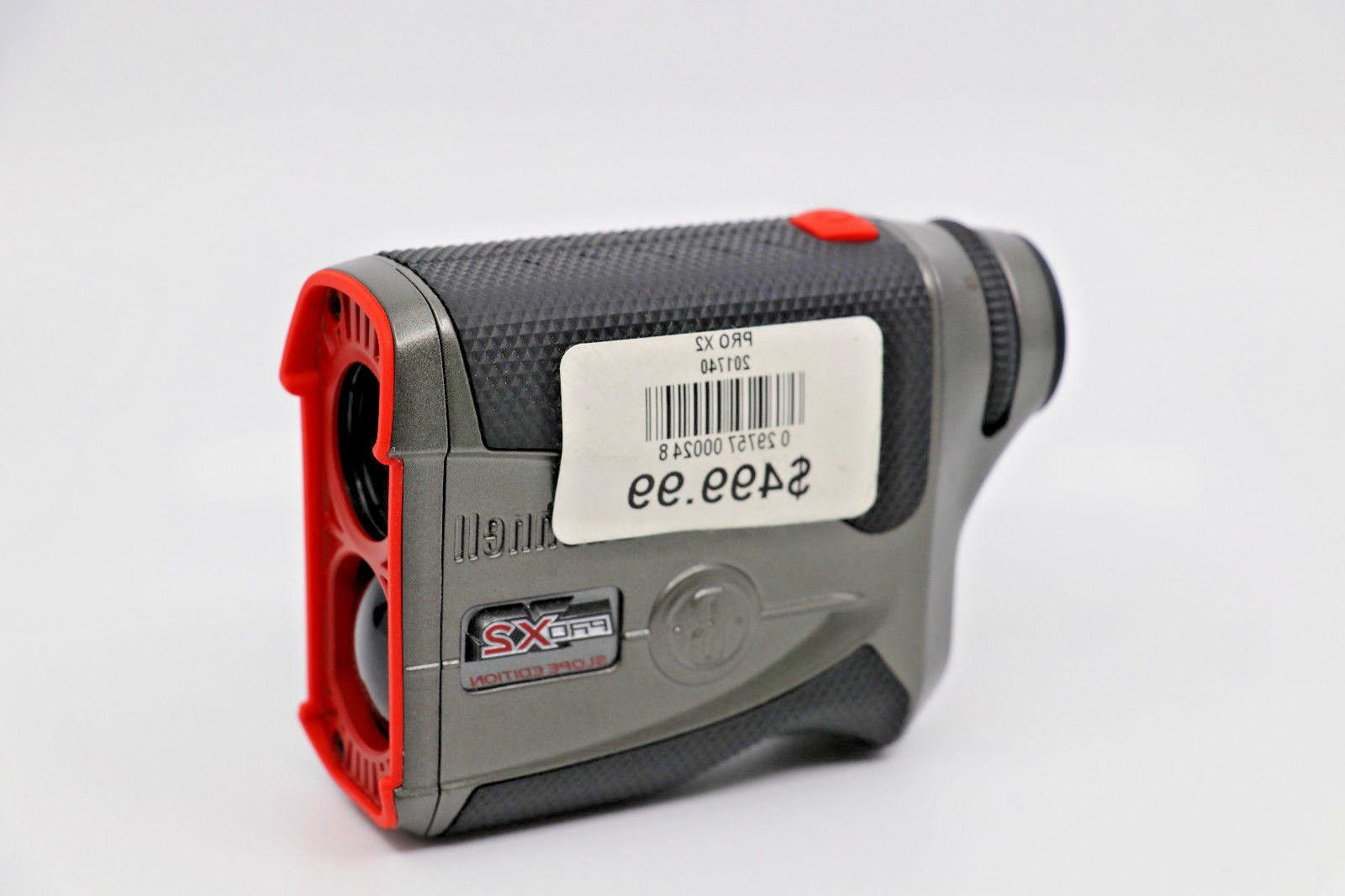 Bushnell Laser Switch Technology Other*