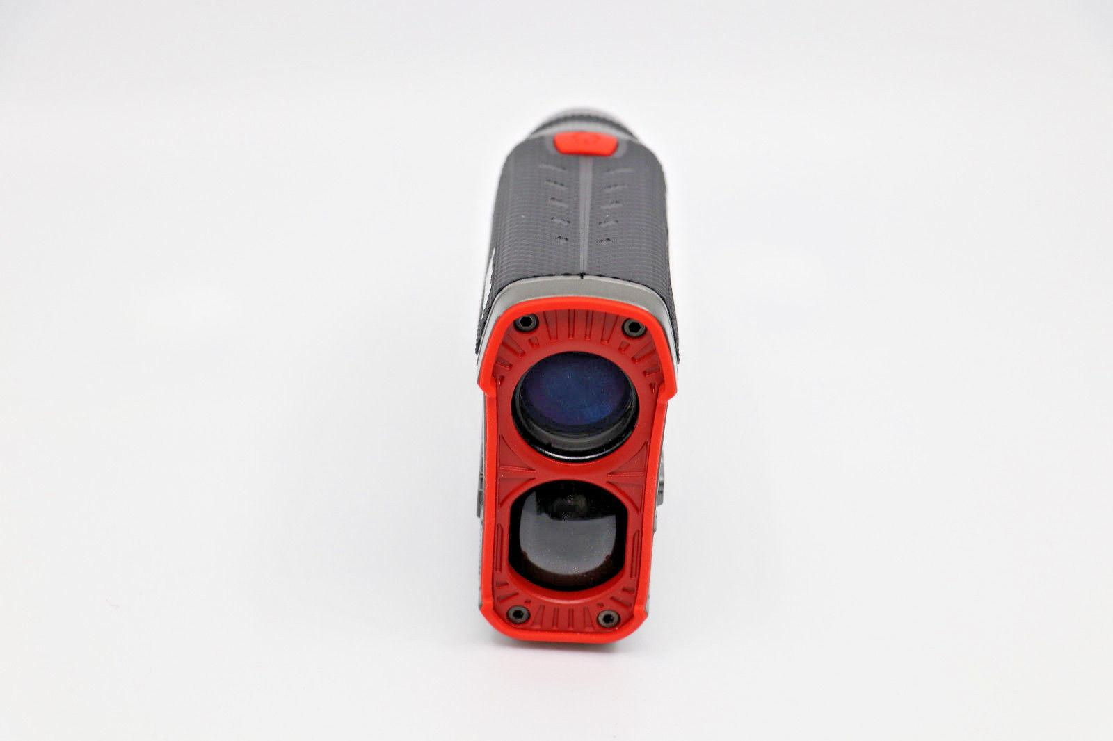 Bushnell Pro X2 Laser with Slope Switch