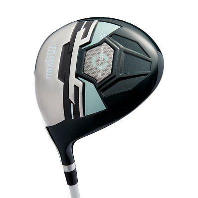 Wilson Profile XLS LH Golf Club &