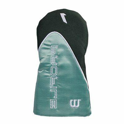 Wilson LH Flex Golf Club Bag &