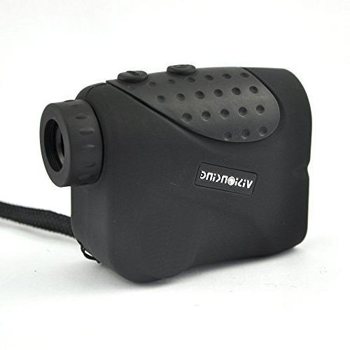 Visionking Range 6x21 Built-in Battery Hunting Golf 1000m