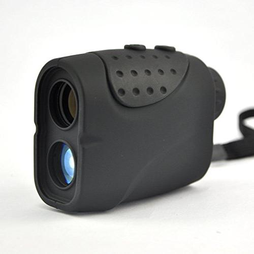 Visionking Range Built-in Lithium Battery Laser Rangefinder Hunting Golf 1000m