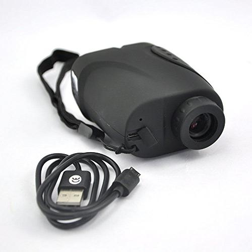 Visionking Finder Built-in Battery Laser with Hunting 1000m