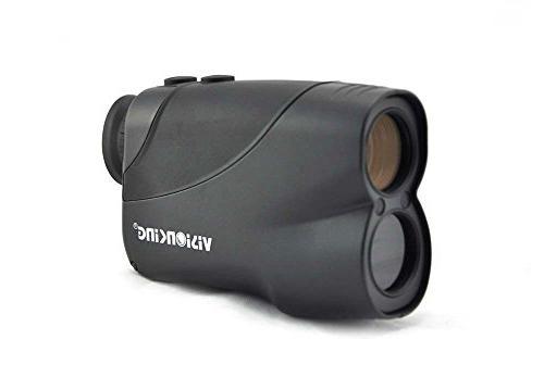 Visionking Range Laser 800m for Hunting Golf