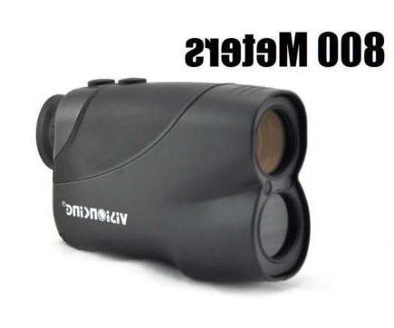 Visionking Laser Rangefinder Hunting Golf
