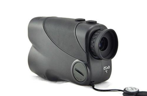 range finder laser rangefinder angle