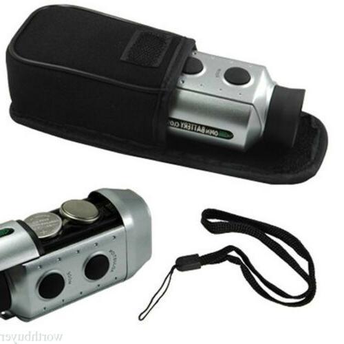 Range Finder Monocular Laser Rangefinder For Deer Shooting