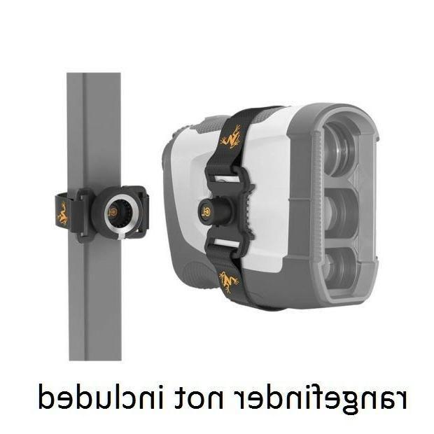 rangefinder catch latch magnetic strap