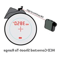 Vortex Optics Ranger Laser