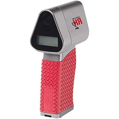Laser Link Hot 2 Golf with 200 My Hite Blue Tees 1/4"