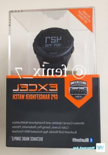 sale new excel golf gps rangefinder scope