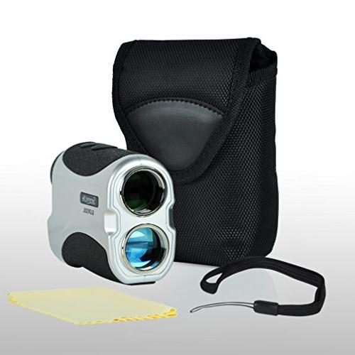 SereneLife Rangefinder 546.2 Digital Standard