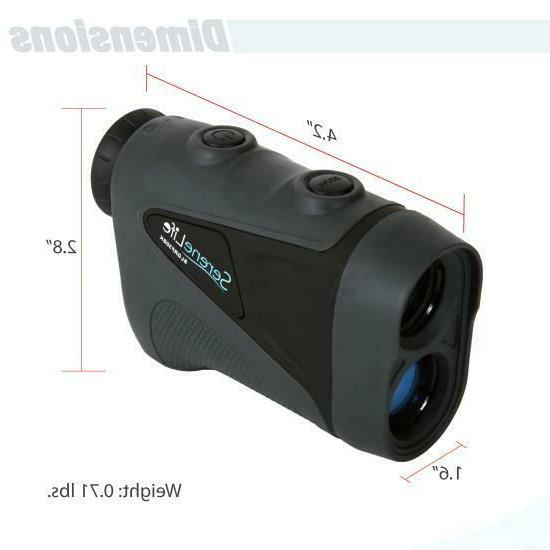 Finder Monocular with and Sight