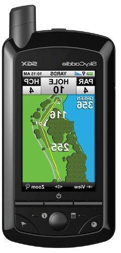SkyCaddie SGX GPS