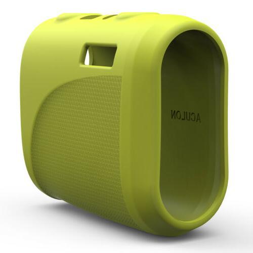 Silicone Case For Nikon 8397 Golf Laser Rangefinder