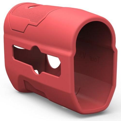 Silicone Case For Bushnell V3 Golf Rangefinder