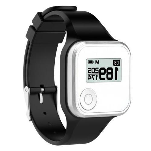 Silicone Wristband Watch Bracelet Voice/Voice 2