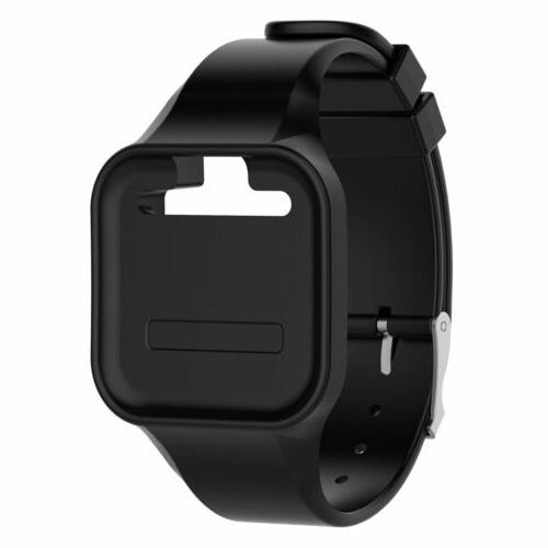 Silicone Wristband Bracelet Voice/Voice