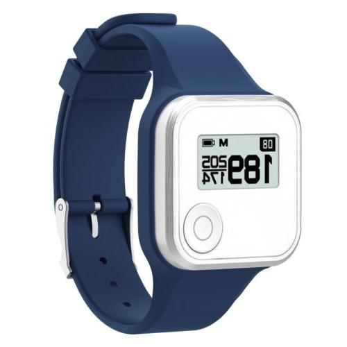 Silicone Watch Strap Wristband For Golf Voice/Voice GPS