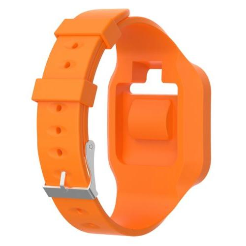 Silicone Wristband Golf