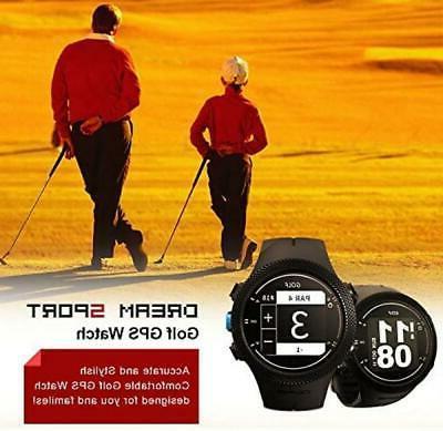 SKARLIE Golf Devices Rangefinder