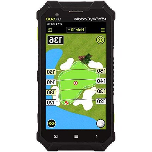Sky Golf- GPS