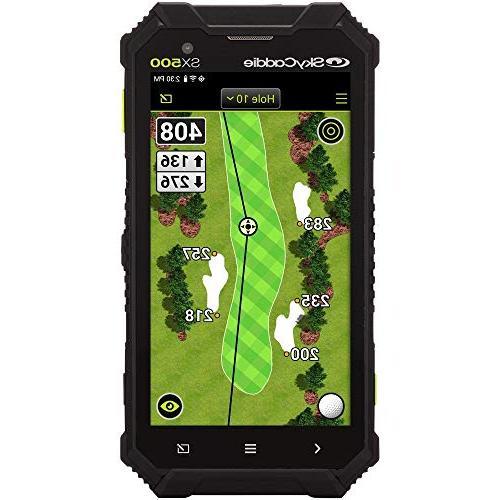 Sky SkyCaddie SX500 GPS