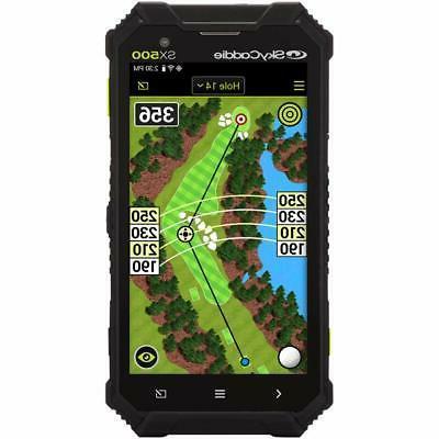 SkyCaddie Golf GPS Rangefinder Touch Screen