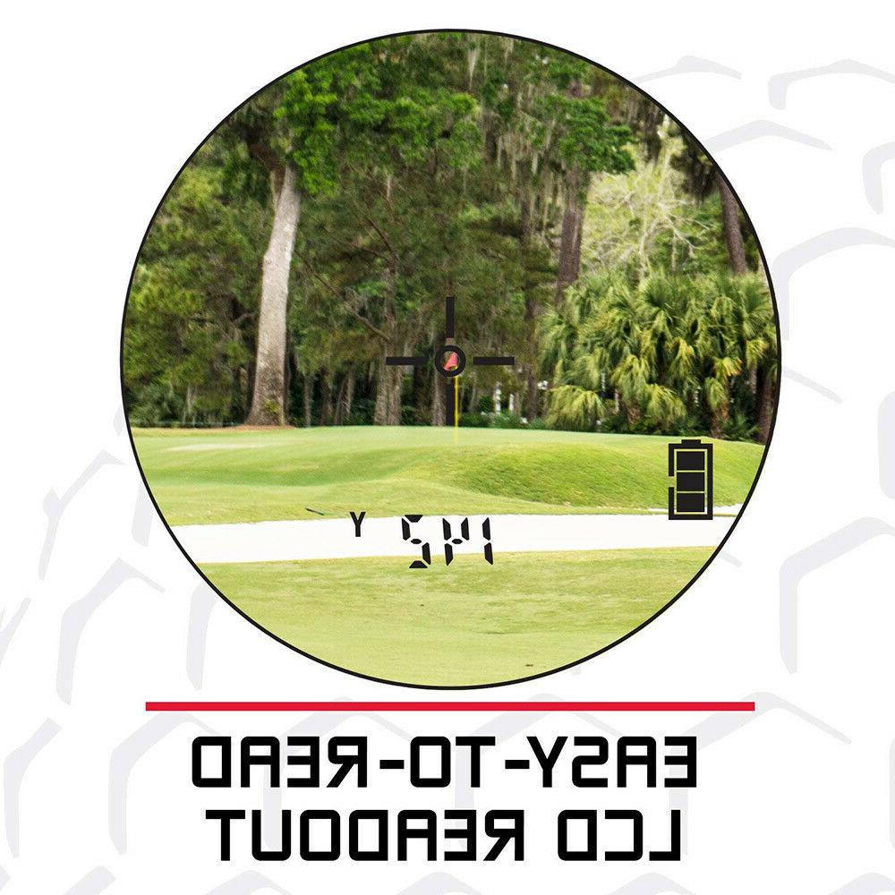 Tasco Golf Rangefinder |
