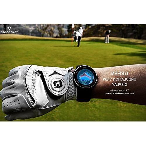 Voice T3 Golf GPS Rangefinder Watch
