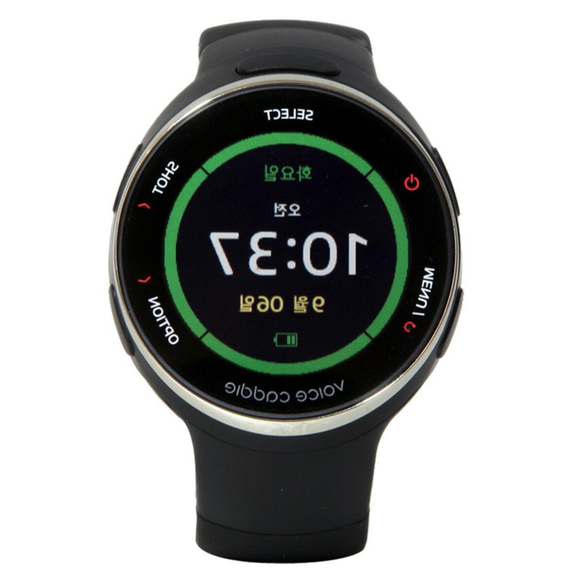 Voice T3 Golf Distance MeterBuilt-in